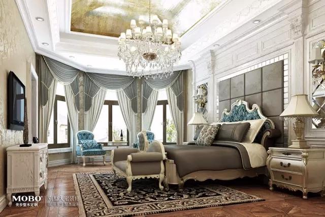 简约,古典,欧式,美式,田园,地中海风格……整木家居可以直接提供不同